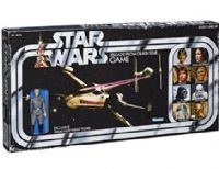 "Star Wars Retro Collection: Escape From The Death Star Board Game & Grand Moff Tarkin 3.75"" Figure"
